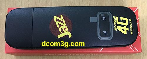 USB Dcom 4G OBC Jazz W02 LW43 phat wifi max 150mbps