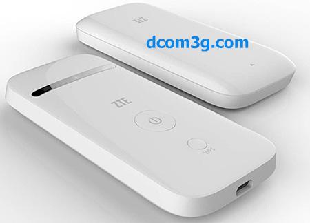 Bộ phát WiFi MF65 21.6Mbps từ sim 3G/4G