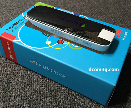 Dcom 3G Huawei E367 giá rẻ