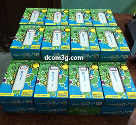 dcom 3g usb vinaphone e158 obc