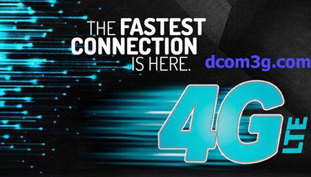 USB Dcom 4G LTE tốc độ cao, giá rẻ