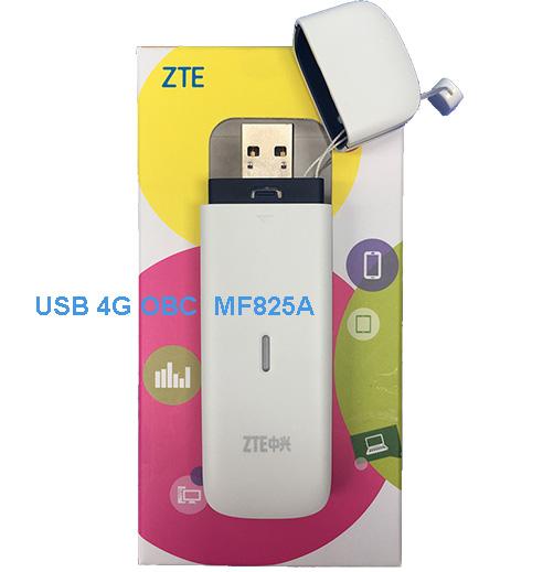 USB Dcom 4G Viettel ZTE MF825A chính hãng