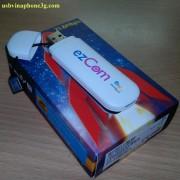 USB 3G Vinaphone ezCom MF667 21.6Mbps HSPA+ chạy đa mạng