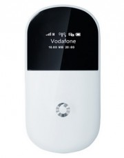 Modem 3G Vodafone Mobile WiFi R205 21.6Mbps công cụ hiện đại cho 1 cuộc sống mới