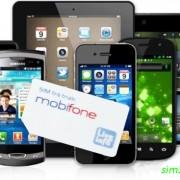2,4Gb sử dụng, nghe gọi như thường - Chỉ có thể là sim 3g Mobifone 23Gb