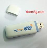 Khai lộc đầu xuân: Giảm giá hết cỡ kho hàng USB 3G chất lượng tốt