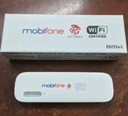 Bẻ khóa, unlock usb 3g mobifone e8231s-1 chạy đa sim