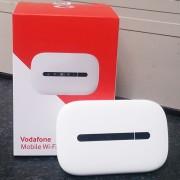 Router 3G Wifi Huawei Vodafone R207 nhỏ gọn dễ thương, wifi mọi lúc