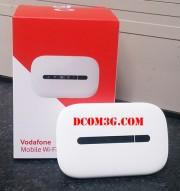 Router wifi 3G Huawei R207 thích hợp đi du lịch xa cho phượt thủ