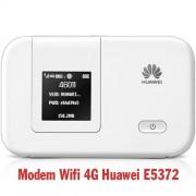 Bộ phát wifi từ sim - Huawei E5372 tốc độ 4G cực cao pin cực khỏe