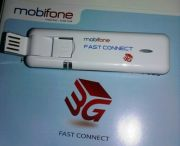 USB 3G Mobifone MF633