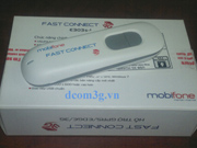 Mobifone Fast Connect E303u-1 7.2Mb
