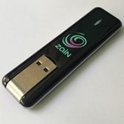USB 3G Zain ZTE MF633 đa mạng