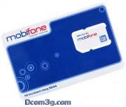 Sim 3G Mobifone 744Gb dung lượng cực khủng