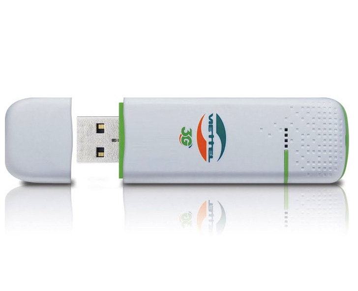 USB Dcom 3G Viettel MF110