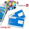 Sim 3G Mobifone 144Gb nghe gọi
